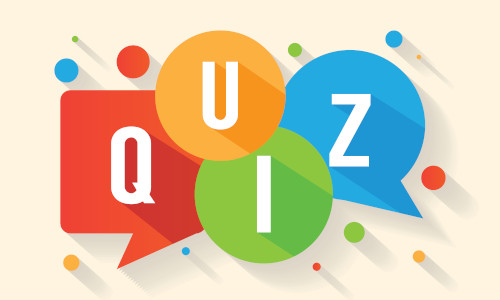 Financial Readiness Quiz - Measure Progress