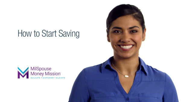 Save & Invest - How To Start Saving