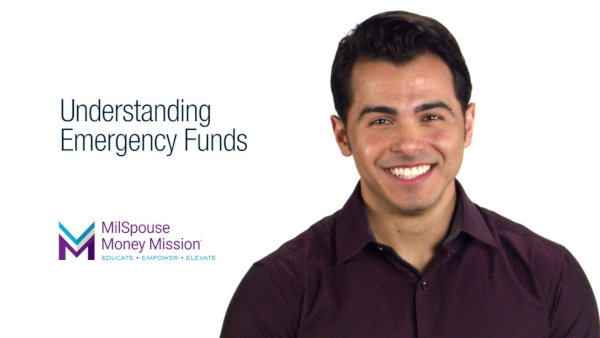 Save & Invest - Understanding Emergency Funds